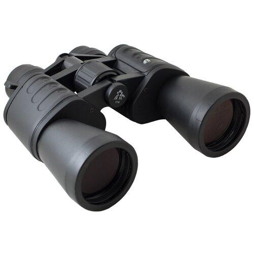 бинокль sturman 8 24x50 Бинокль BRESSER Hunter 8-24x50 черный