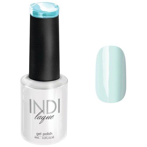 Купить Гель-лак для ногтей Runail Professional INDI laque классические оттенки, 9 мл, 3679