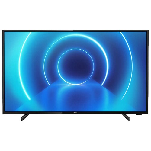Фото - Телевизор Philips 43PUS7505 43 (2020), черный телевизор philips 43pus7505 60 43 ultra hd 4k