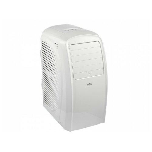 Мобильный кондиционер Ballu BPAC-20CE_20Y белый