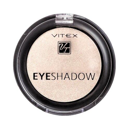 Витэкс Компактные тени для век Eyeshadow тон 01: Moonlight