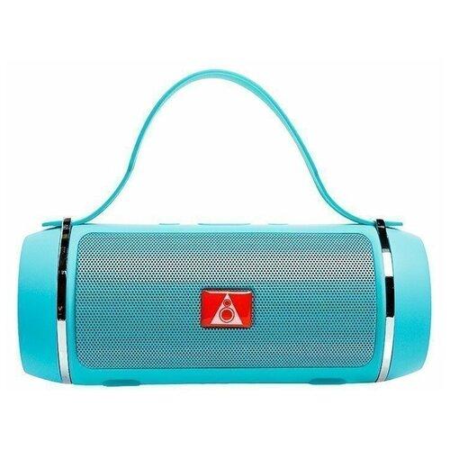 Портативная акустика Activ mini 2+ J016, mint колонка activ j016 red 92290