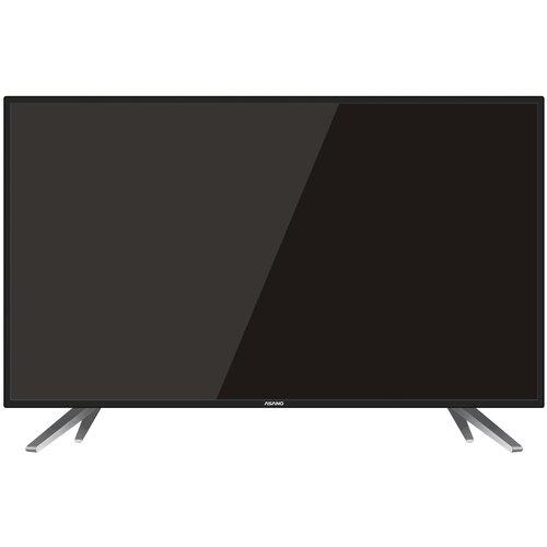 Фото - Телевизор Asano 55LU8010T 55, черный телевизор asano 42lf1120t 42 2020 черный