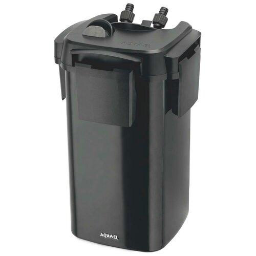 Фото - Внешний фильтр AQUAEL ULTRA FILTER 1400 для аквариума 250 - 500 л (1400 л/ч, 14.8 Вт, h = 170 см) помпа aquael circulator 1000 1000 л ч для аквариумов объемом до 250 л 1 шт