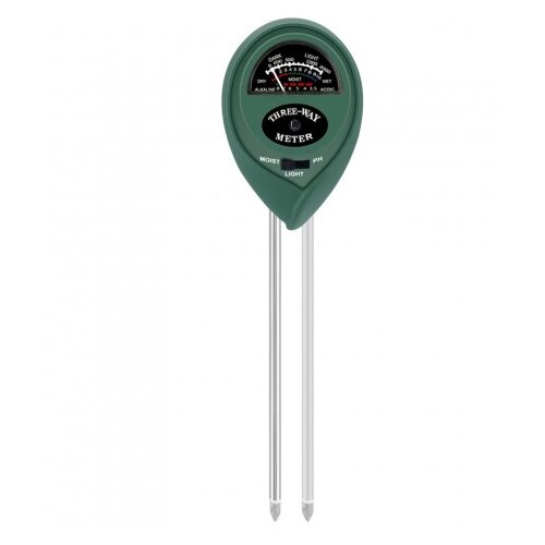 Ph метр/анализатор почвы