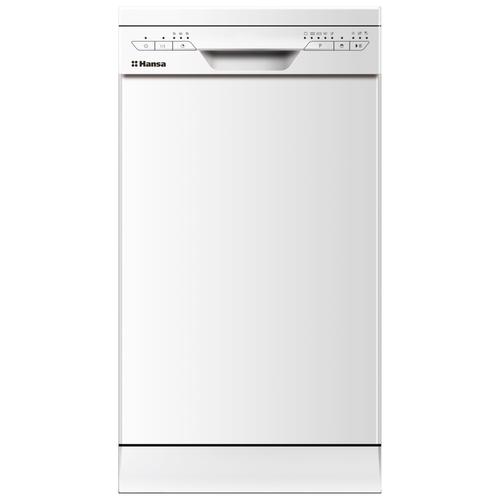 Фото - Посудомоечная машина Hansa ZWM 475 WEH посудомоечная машина hansa zwm 428 ieh