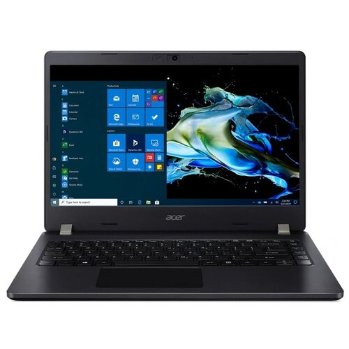 "Ноутбук Acer TravelMate P2 TMP214-52-54RS (Intel Core i5 10210U 1600MHz/14""/1920x1080/8GB/256GB SSD/Intel UHD Graphics/Windows 10 Pro) NX.VLFER.00G черный"