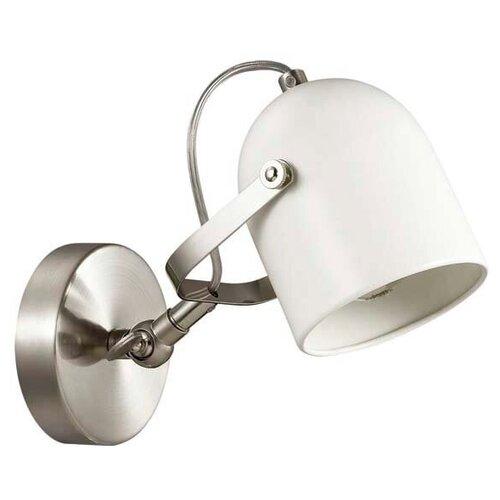 Фото - Настенный светильник Lumion Arudlis 3592/1W, 60 Вт настенный светильник lumion casetta 3126 1w 60 вт