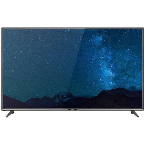 Фото - Телевизор Blackton 50S01B 50 (2020), черный/серебристый телевизор blackton 39s03b 39 2020 черный