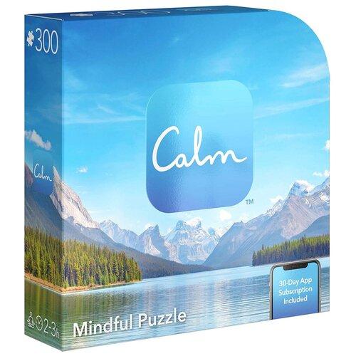 Spin Master Пазл Calm для медитации Озеро Джаспер пазлы spin master пазл lol с сюрпризом