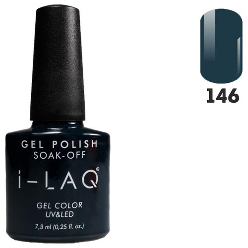 Фото - Гель-лак для ногтей I-LAQ Gel Color, 7.3 мл, 146 i laq гель лак 020