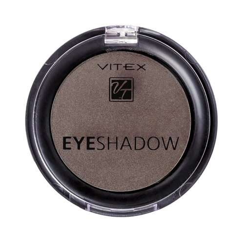 Витэкс Компактные тени для век Eyeshadow тон 06: Midnight brow