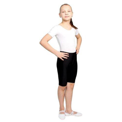 Бриджи Grace Dance размер 34, черный, Брюки  - купить со скидкой