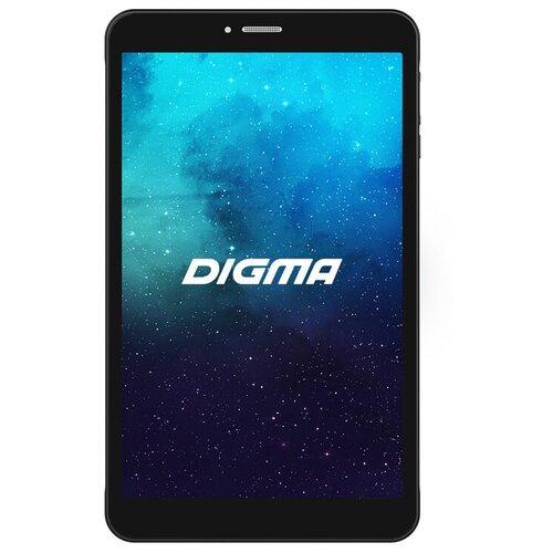 Планшет DIGMA Plane 8595 3G (2019), черный