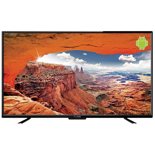 Телевизор Yuno ULX-43FTC246 43