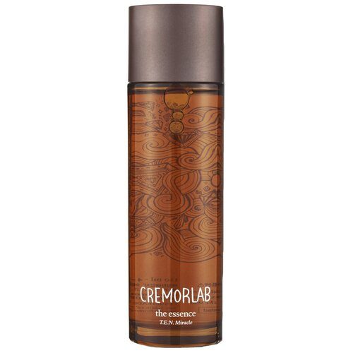 Cremorlab Тоник-эссенция Cremorlab с экстрактом белой омелы и минералами, 120 мл cremorlab t e n cremor essence tonic