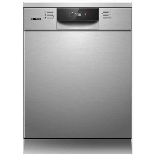 Фото - Посудомоечная машина Hansa ZWM 628 EIH посудомоечная машина hansa zwm 428 ieh