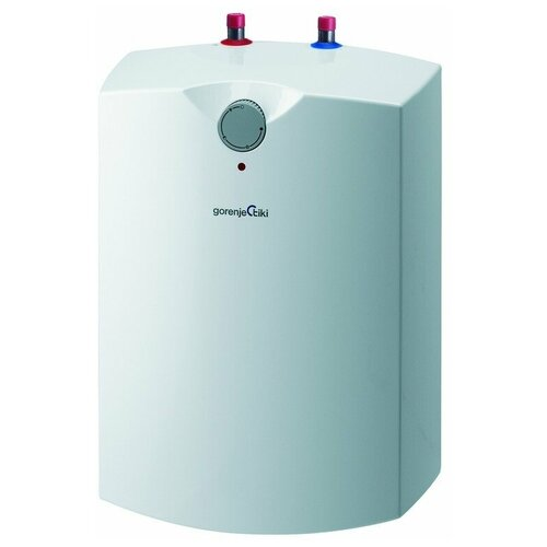 Накопительный электрический водонагреватель Gorenje GT 5 U накопительный электрический водонагреватель gorenje gt 10 u