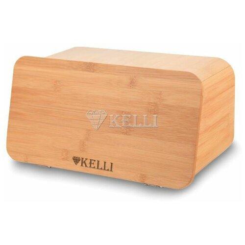 Kelli KL-2142 Хлебница Kelli недорого