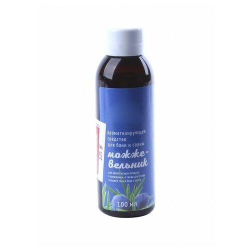 Банная Линия ароматическое масло Можжевельник, 100 мл
