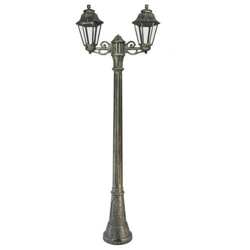 Fumagalli Уличный светильник Anna E22.158.S20.BXF1R