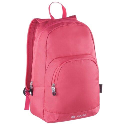Рюкзак PULSE SOLO PEACH PINK, 44х29х18см