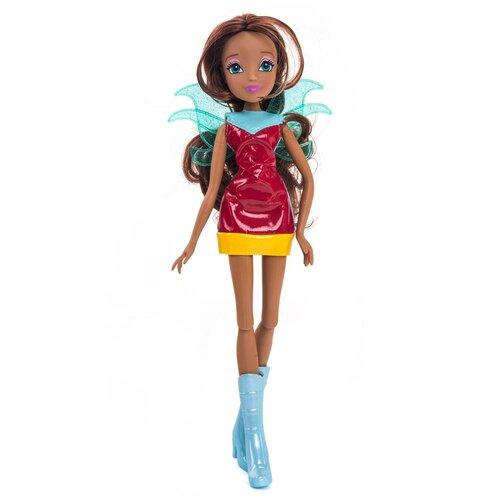 Кукла Winx Club Твигги Лейла, 28 см, IW01601805 кукла winx club онирикс лейла iw01611805