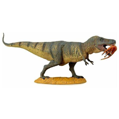 Купить Collecta Тираннозавр Рекс с добычей 88573, Игровые наборы и фигурки