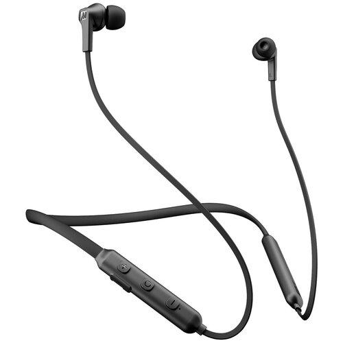 Беспроводные наушники MEE audio N1, black