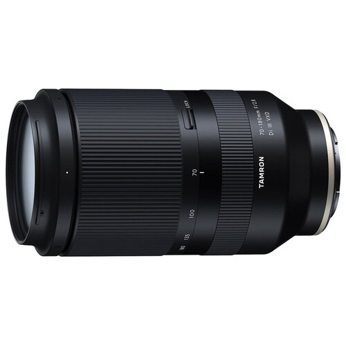 Объектив Tamron A056 70-180mm Di III VXD F/2.8 Sony E черный