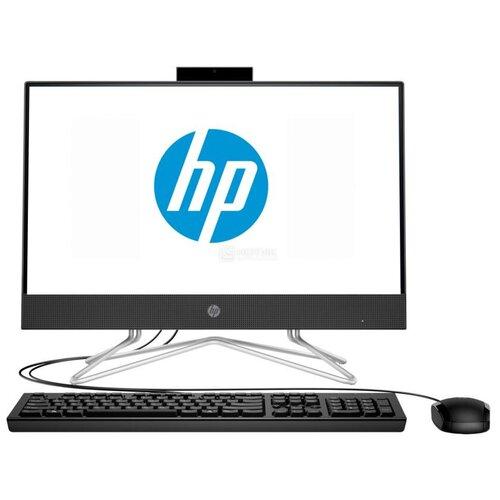 "Моноблок HP 22-df0041ur 14P70EA AMD Athlon Silver 3050U/4 ГБ/SSD/AMD Radeon/21.5""/1920x1080/DOS"