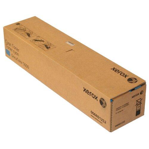 Фото - Картридж Xerox 006R01252 картридж xerox 006r01402