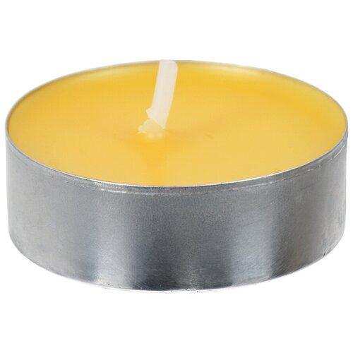 Свеча Help Boyscout от комаров, c ароматом цитронеллы, 6 шт.