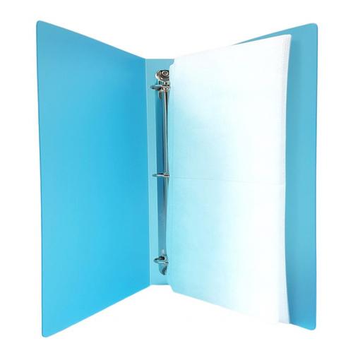 Папка ProfiOffice 1001-007040, голубой