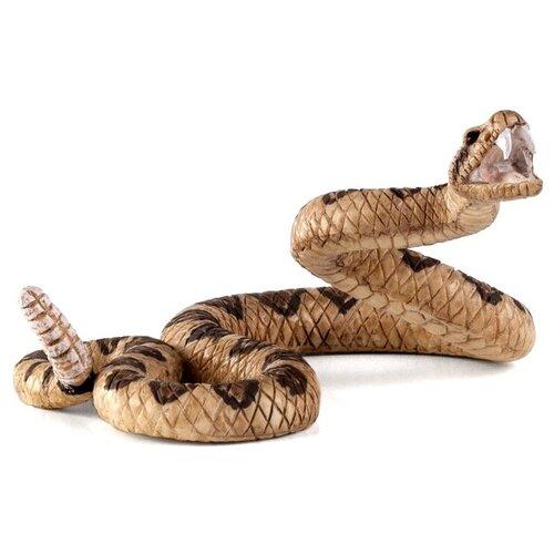 Фигурка Mojo Гремучая змея 387268