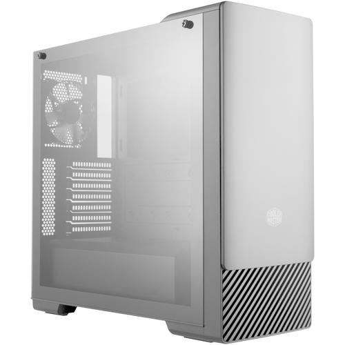 Компьютерный корпус Cooler Master MasterBox E500 (MCB-E500-KG5N-S00) w/o PSU Black компьютерный корпус cooler master masterbox k501l rgb mcb k501l kgnn sr1 w o psu black