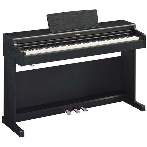 Цифровое пианино YAMAHA YDP-164 черный