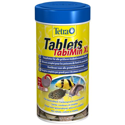 Сухой корм для рыб Tetra TabletsTabiMin XL, 250 мл
