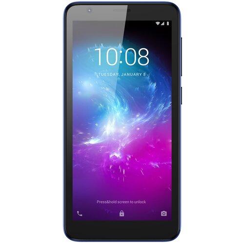 Смартфон ZTE Blade L8 32 ГБ, синий
