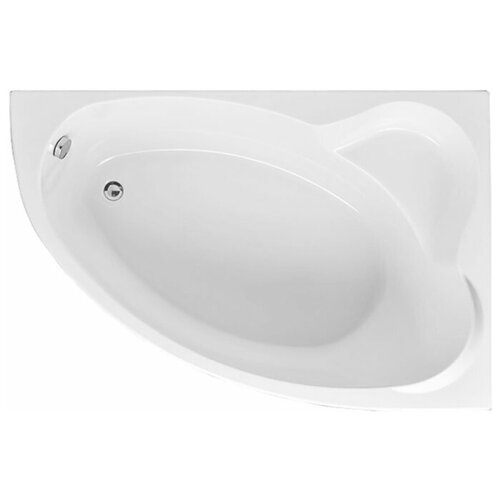 Ванна Aquanet Mayorca 204009 без гидромассажа R акрил угловая акриловая ванна aquanet mayorca 150x100 r правая с каркасом без гидромассажа 205438