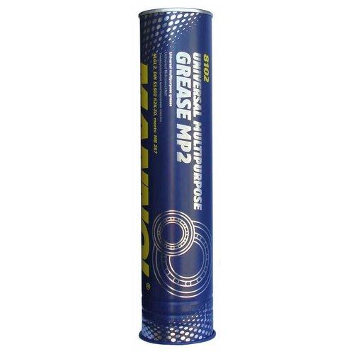 Смазка Mannol MP-2 Multipurpose Grease 0.4 кг