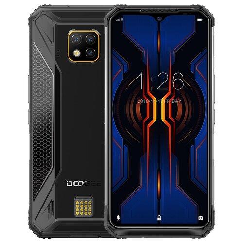 Смартфон DOOGEE S95 Pro 8/128GB черный