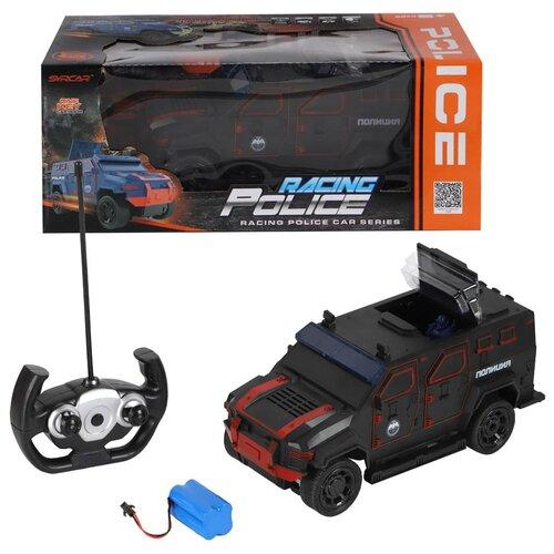 Машинка детская на радиоуправлении Внедорожник