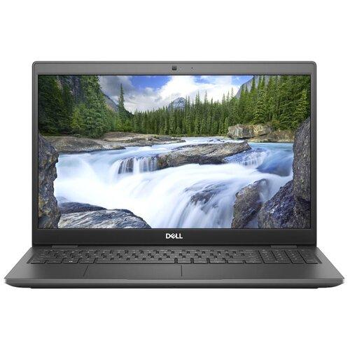"Ноутбук DELL Latitude 5310 (Intel Core i5 10310U 1700MHz/13.3""/1920x1080/8GB/512GB SSD/Intel UHD Graphics/Windows 10 Pro) 3510-8756 черный"
