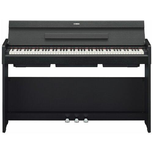 Цифровое пианино YAMAHA YDP-S34 black