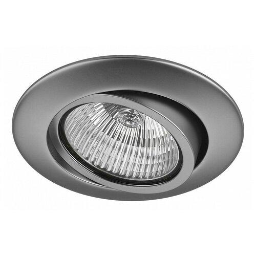 Встраиваемый светильник Lightstar Teso ADJ 011089