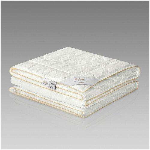Одеяло Togas Селеста, всесезонное, 140 х 200 см (белый)