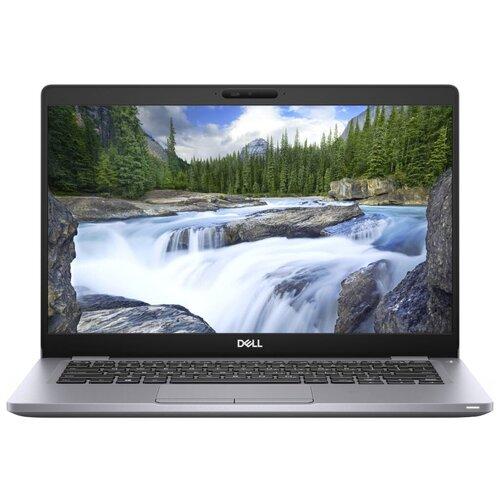 "Ноутбук DELL Latitude 5310 (Intel Core i5 10210U 1600MHz/13.3""/1920x1080/8GB/256GB SSD/Intel UHD Graphics 620/Windows 10 Pro) 5310-8787 серый"