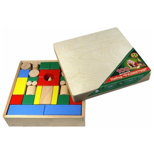 Кубики Престиж-игрушка Развитие КЦ3492