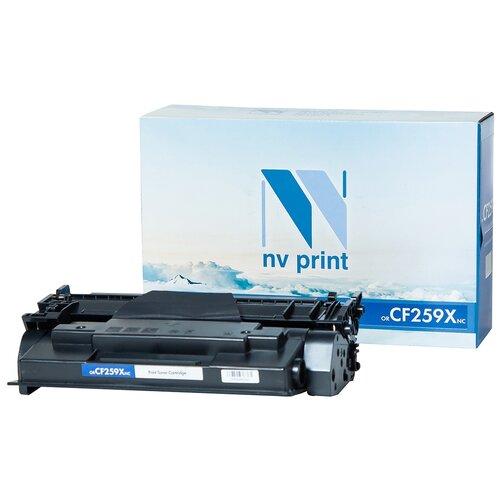 Фото - Картридж NV Print CF259XNC для HP, совместимый картридж nv print cf237x для hp совместимый